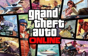Trucos y secretos (GTA 5 Online)