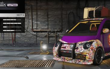 GTA 5 Online 1.25 y 1.26: Trucos conseguir Dinero Infinito en GTA V Online