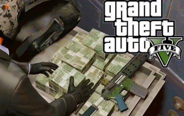 Truco GTA 5 Online: ¿Cómo ganar dinero fácil y rápido con los desafíos?