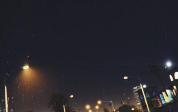 Estas instantáneas de GTA V de PC ¿Realidad o ficción? 4