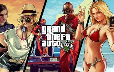 Trucos Grand Theft Auto 5 – Guías, dinero infinito, Claves para GTA V