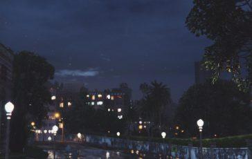 Estas instantáneas de GTA V de PC ¿Realidad o ficción? 6