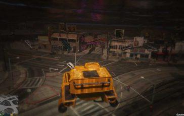 Los mejores mods de GTA V para PC
