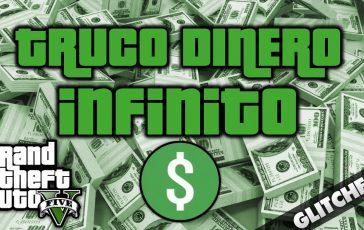 GTA 5 ONLINE – NUEVO! DINERO INFINITO PASAR COCHES 1.26 – 1.28