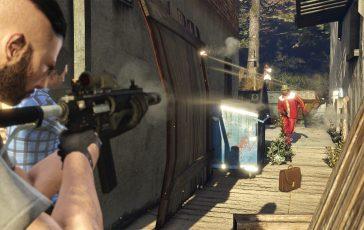 GTA Online se actualiza con nuevos modos de juego el 15 de septiembre