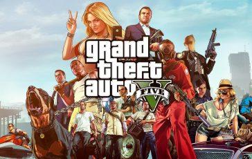 GTA V para PC: Como desbloquean áreas secretas