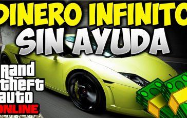 GTA 5 ONLINE – TRUCO DINERO INFINITO Glitch 1.30