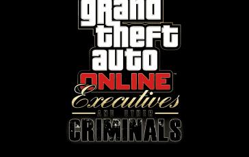 GTA Online: Nuevo DLC Ejecutivos y otros criminales llega la semana que viene.