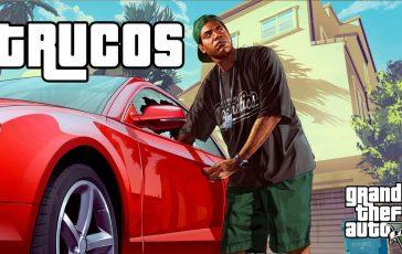 Los mejores trucos GTA 5 para PlayStation 3