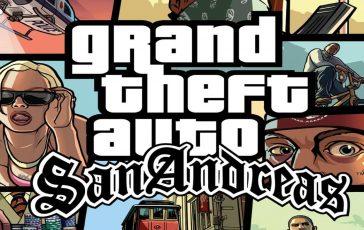 GTA San Andreas: echa un vistazo a los principales códigos y trucos gratis