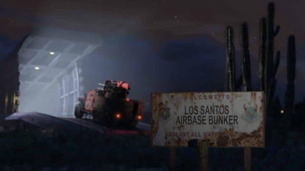 Primeros detalles y pantallas del nuevos DLC en GTA Online: Tráfico de Armas 2