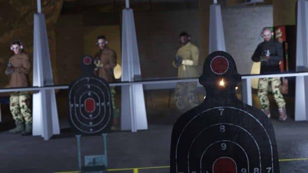 Primeros detalles y pantallas del nuevos DLC en GTA Online: Tráfico de Armas 4