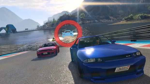 GTA Online anuncia su expansión Smuggler's Run 2