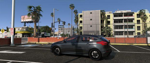 El Mod de GTA V NaturalVision Remastered que enseña una realidad increible 3