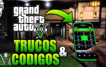 Trucos de Grand Theft Auto 5 para Xbox 360