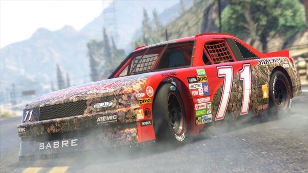 Nueva actualización para GTA Online: San Andreas Super Sport Series 3
