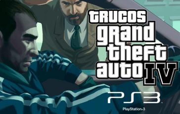 Grand Theft Auto 4: Truco y claves para PS3