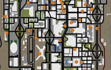 GTA San Andreas: Los mejores trucos y códigos para Xbox 360 3