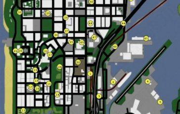 GTA San Andreas: Los mejores trucos y códigos para Xbox 360 4