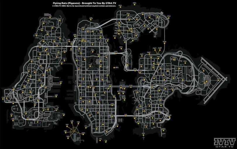 Grand Theft Auto 4: Truco y claves para PS3 2
