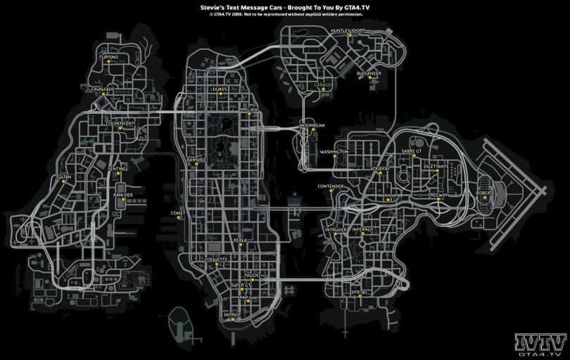 Grand Theft Auto 4: Truco y claves para PS3 5