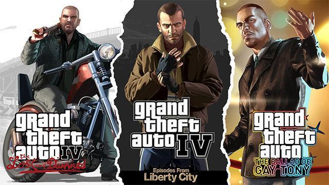 Grand Theft Auto IV: Códigos de truco para el PC 1