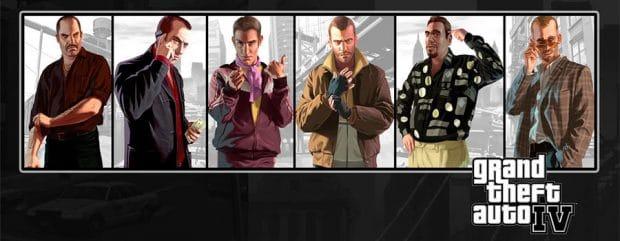 Grand Theft Auto IV: Trucos y secretos para Xbox 360 1