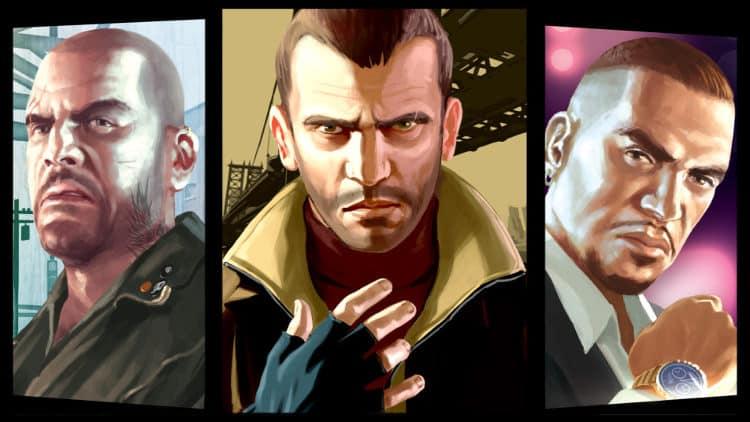 Grand Theft Auto 4: Truco y claves para PS3 1