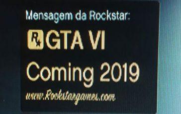 ¿Rockstar anuncia fecha de Grand Theft Auto VI en GTA Online? ¡Lo siento, es falso!