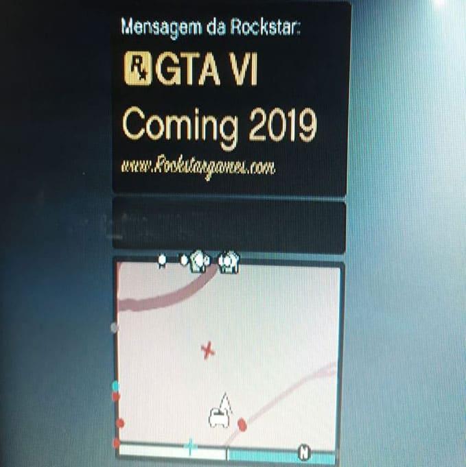 ¿Rockstar anuncia fecha de Grand Theft Auto VI en GTA Online? ¡Lo siento, es falso! 1