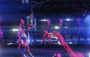 Próxima actualización de GTA V Online Nightclub en julio