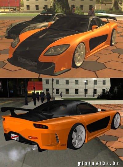 Los Mods de Grand Theft Auto más populares e influyentes 7