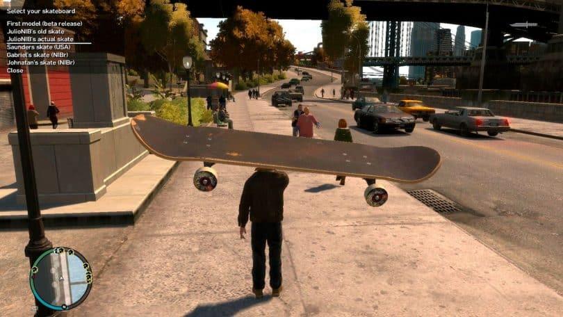 Los Mods de Grand Theft Auto más populares e influyentes 3