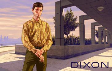DJ Dixon y B-11 Strikeforce ya disponibles en GTA Online