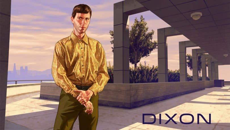 DJ Dixon y B-11 Strikeforce ya disponibles en GTA Online 2