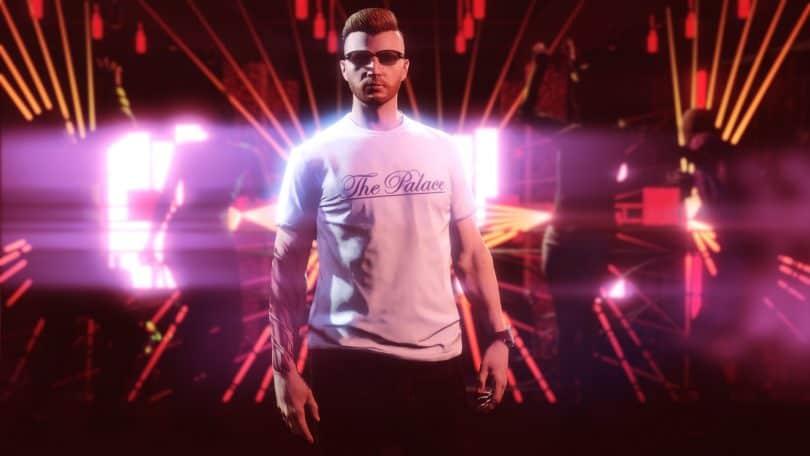 DJ Dixon y B-11 Strikeforce ya disponibles en GTA Online 4