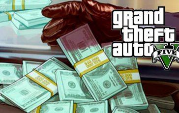 PlayStation: GTA V fue el juego número uno en ventas en agosto