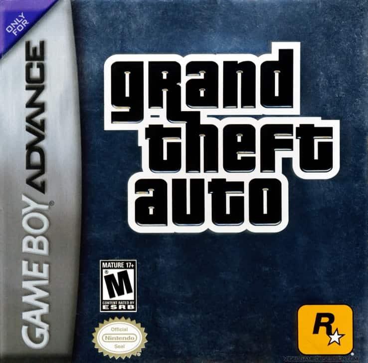 Todos los juegos de GTA ordenados de peor a mejor 5