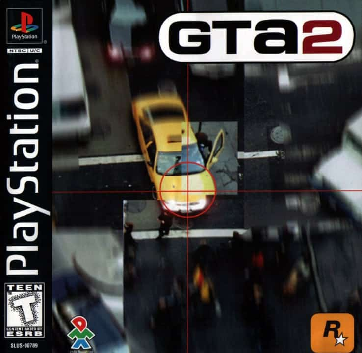 Todos los juegos de GTA ordenados de peor a mejor 7