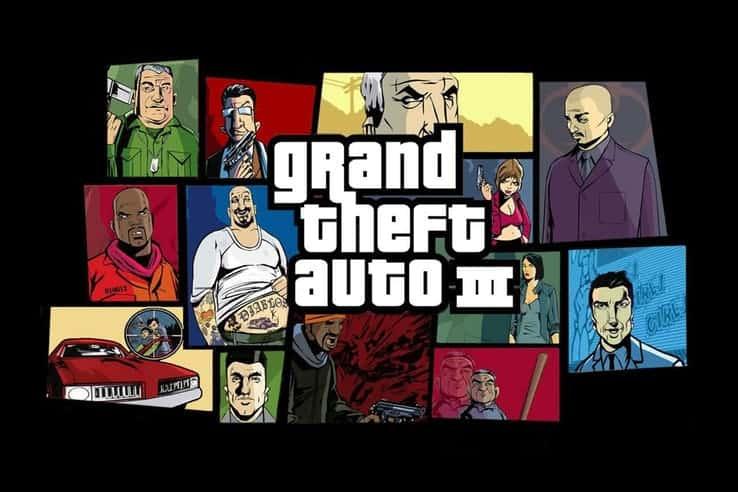 Todos los juegos de GTA ordenados de peor a mejor 12