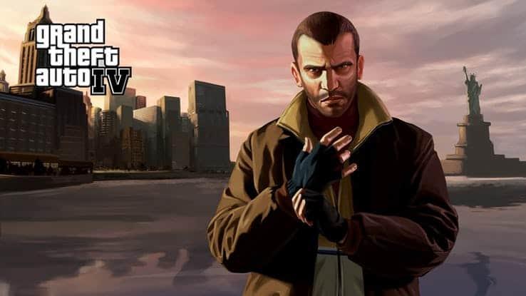 Todos los juegos de GTA ordenados de peor a mejor 11