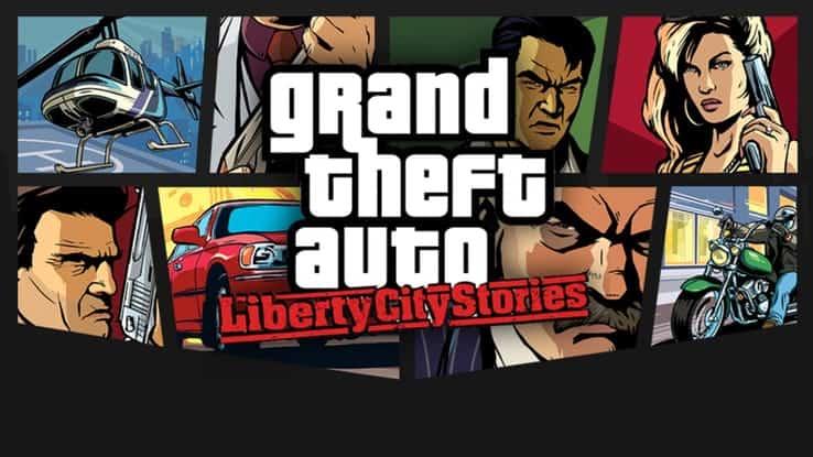 Todos los juegos de GTA ordenados de peor a mejor 3