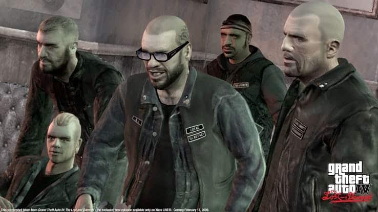 Todos los juegos de GTA ordenados de peor a mejor 8