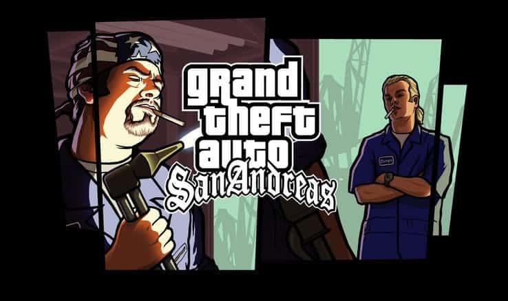 Todos los juegos de GTA ordenados de peor a mejor 15