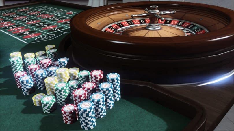 Guía del DLC Diamond Casino de GTA Online 1