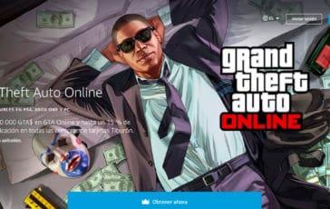 Guía como reclamar botín de Twitch Prime para GTA Online