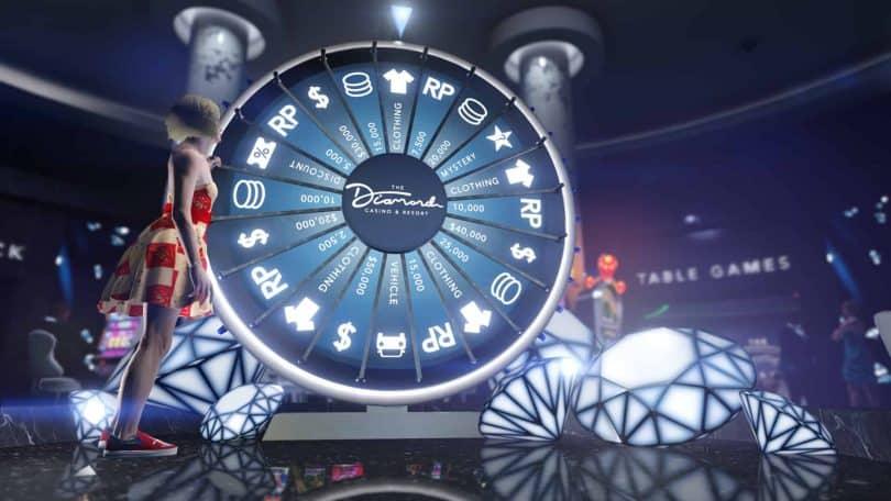 Guía del DLC Diamond Casino de GTA Online 2
