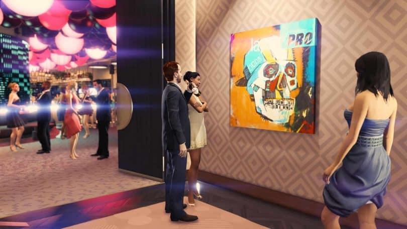 Guía del DLC Diamond Casino de GTA Online 4
