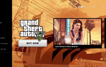 Descarga GTA San Andreas gratis con el nuevo Rockstar Games Launcher