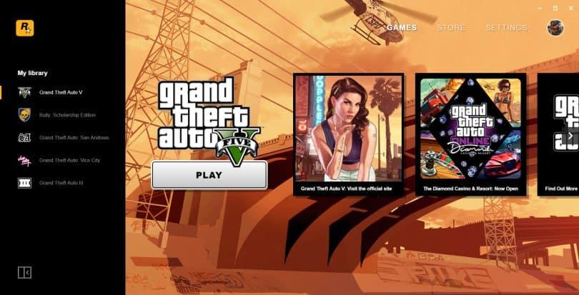 Consigue 10 dólares en el Launcher Rockstar de forma gratuita 1